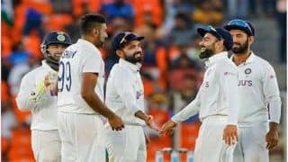 India retain top spot in ICC Test Team rankings